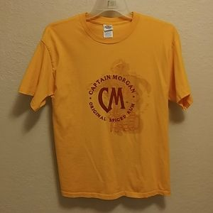 Captain Morgan Original Spiced Rum Sz L